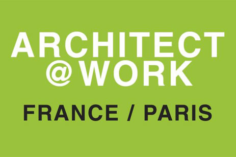 Daisalux at ARCHITECT@WORK 2014 (Paris)