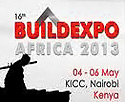 Build Expo Africa 2013