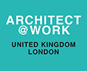 Daisalux at ARCHITECTA@WORK 2015 (London)