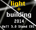 Light + Building 2014. Frankfurt am Main
