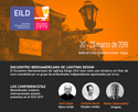 EILD. Encuentro Iberoamericano de Lighting Design.