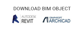 DOWNLOAD BIM OBJECT :