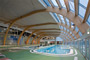 BAKH Baskonia Sports City Piscina